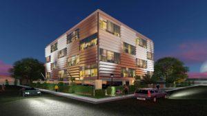 ZigZagSolar ontwerpt voor gebouw in India